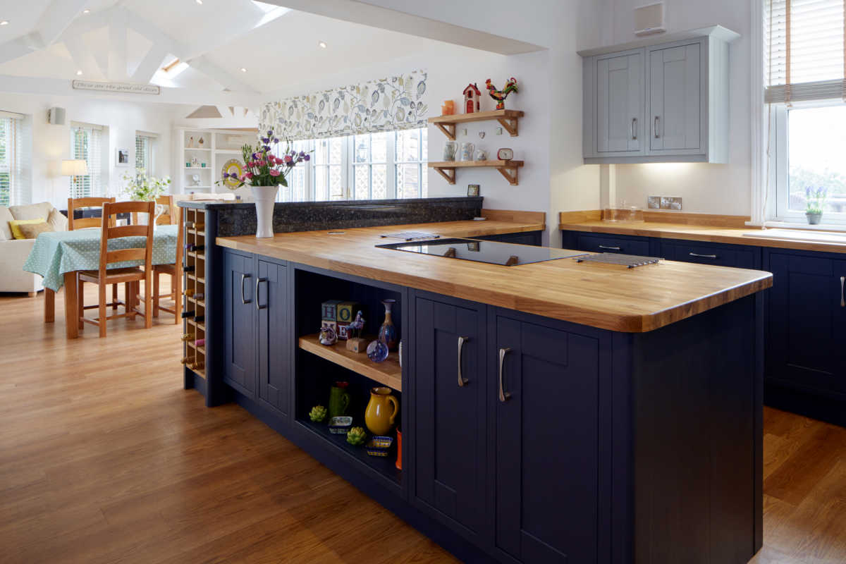Lucy jane interiors harrogate bedroom kitchen design for Perfect kitchen harrogate